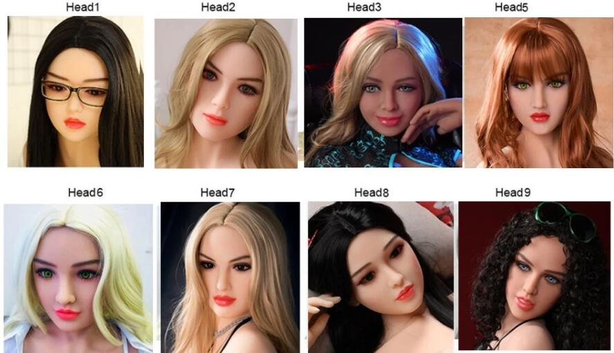 Smart AI Sex Doll Robot