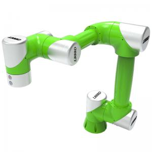 High performance of Collaborative Robot such as a UR Robot