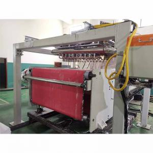1200-1600mm width melt blown fabric machine