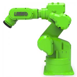 Industrial 6 axis robot arm 50kg payload for polishing applications