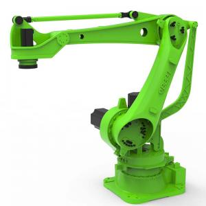 industrial 4 axis robot 50kg 2300mm for palletizing robot application