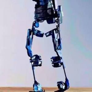 China high end technology lower limb robotic exoskeleton
